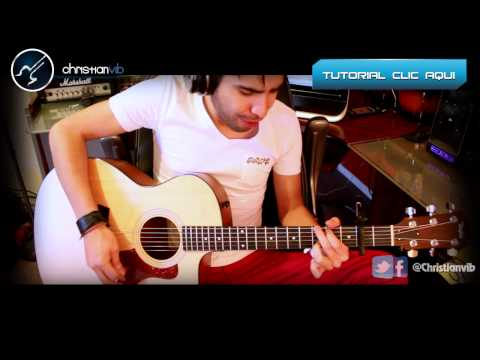 Green Eyes COLDPLAY Cover Acoustic Guitar