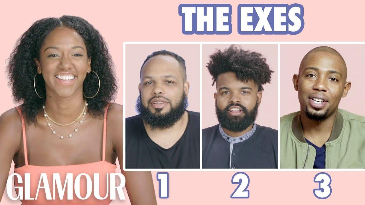 3 Ex-Boyfriends Describe Their Relationship With the Same Woman - Savanna | Glamour