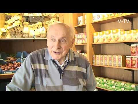 Groentehandel Trimpe 80 jaar