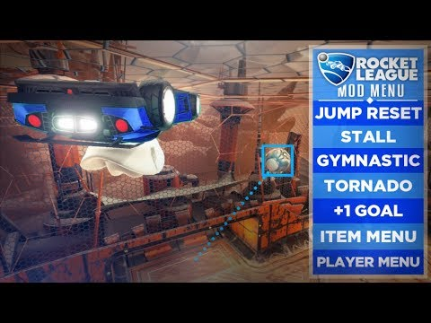 9999 IQ FREESTYLE HACKS | ROCKET LEAGUE FUNNY MOMENTS #4
