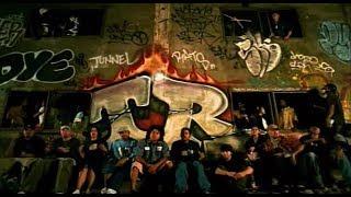 TUNNEL RATS / История легендарной рэп группы 90-ых, часть 1