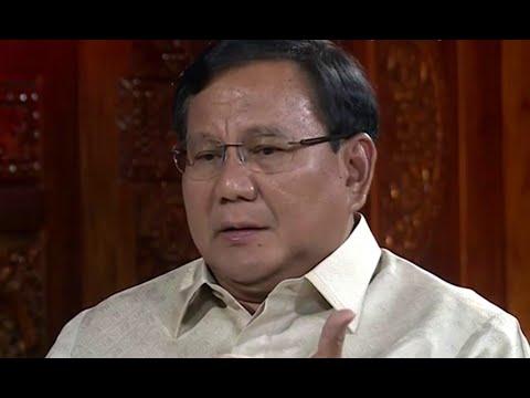 Jalan Politik Prabowo - ROSI (3)