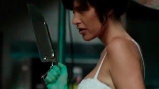Слэшер «Медсестра» 3D 2014 / Смотреть трейлер в озвучке Эйнштейн Рекордз