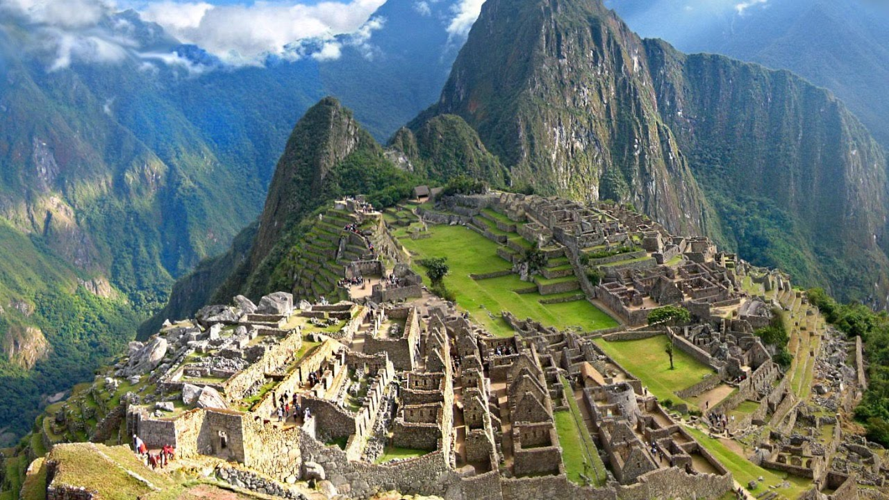 Top 10 travel destinations in latin america for Top 10 best vacation spots in the us