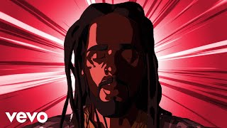 Skip Marley - Slow Down ft. H.E.R. & Wale (Animated Video)