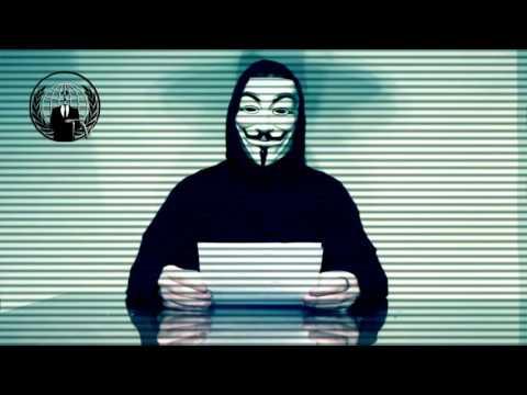 Vídeo De Anónimos Para Editar,en Full HD