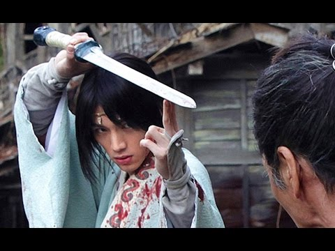 Mugen no jûnin – Blade of the Immortal 2017