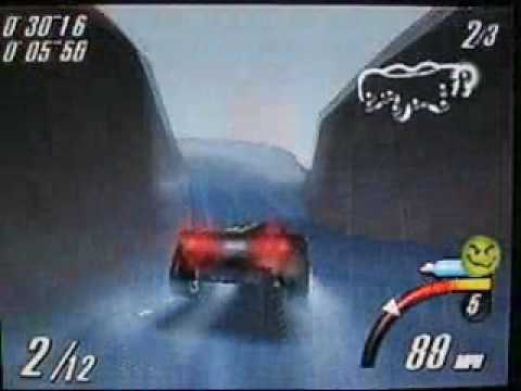 Top gear overdrive for n64 gameplay video youtube 145 sciox Image collections