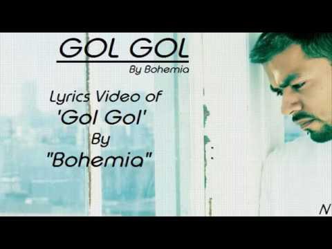 Bohemia gol gol song