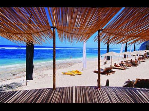 Hidden Beach at Bali, Indonesia - Best Travel Destination
