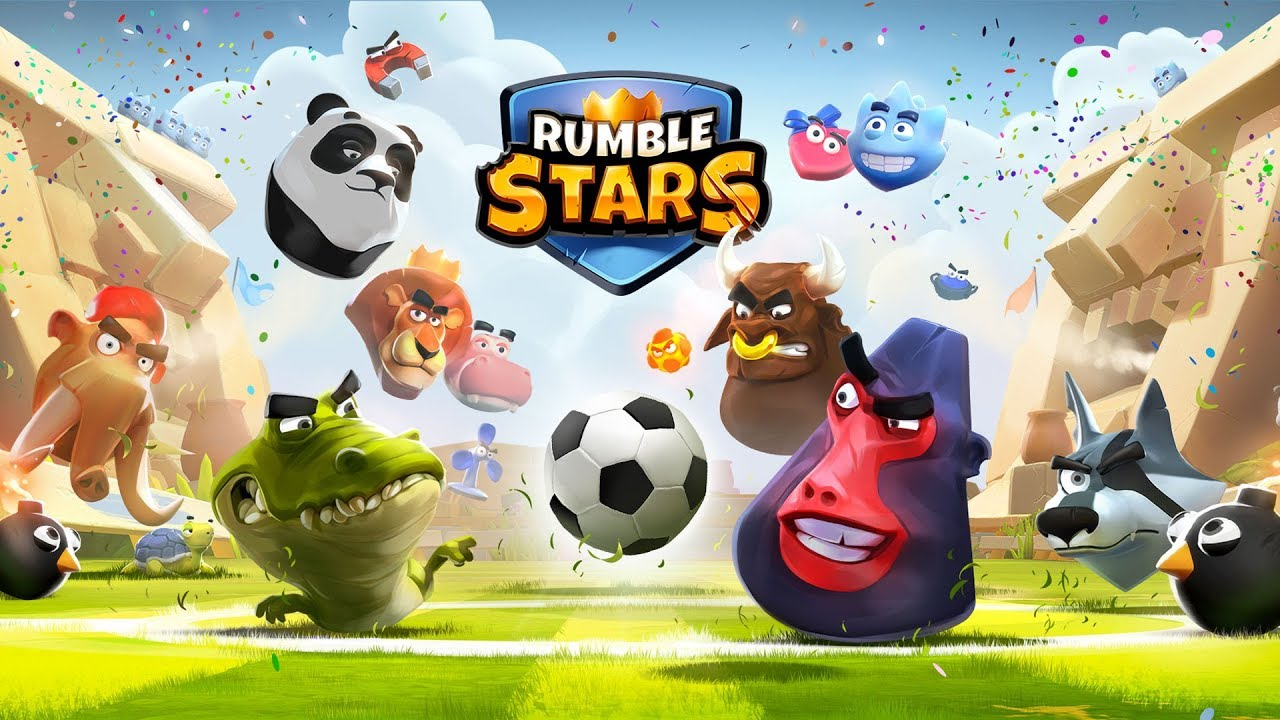 Rumble Stars Football hack apk Download || V_1 2 1 Best multiplayer