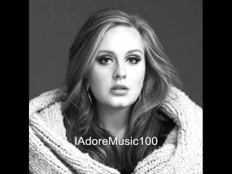 I'll be Waiting - Adele (21)