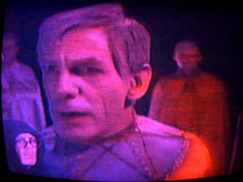"Michael Gough Tribute:""They Came From Beyond Space"""