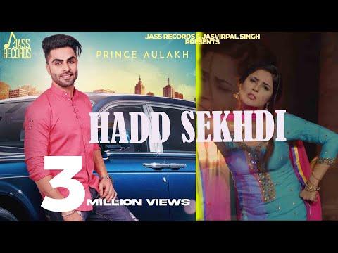 Jatti | (Full HD) | Prince Aulakh Ft Sehnaaz Kaur & Ashita Dutt | New Punjabi Songs 2018