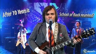 school of rock zach s song 10 years reunion hd