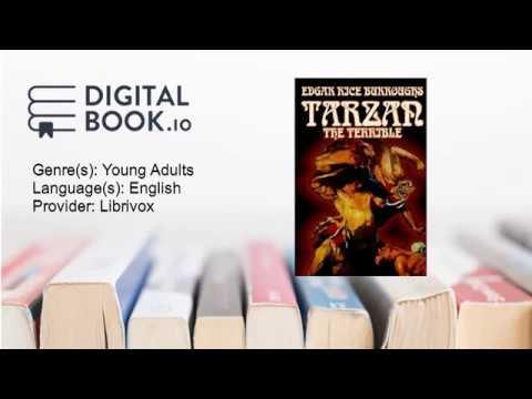 Tarzan The Terrible   Edgar Rice Burroughs   Ch.1