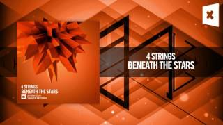 4 Strings Beneath The Stars Amsterdam Trance