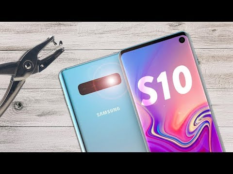 Samsung Galaxy S10 - Things You Need To Know...