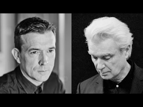 David Mitchell and David Byrne: Utopia Avenue