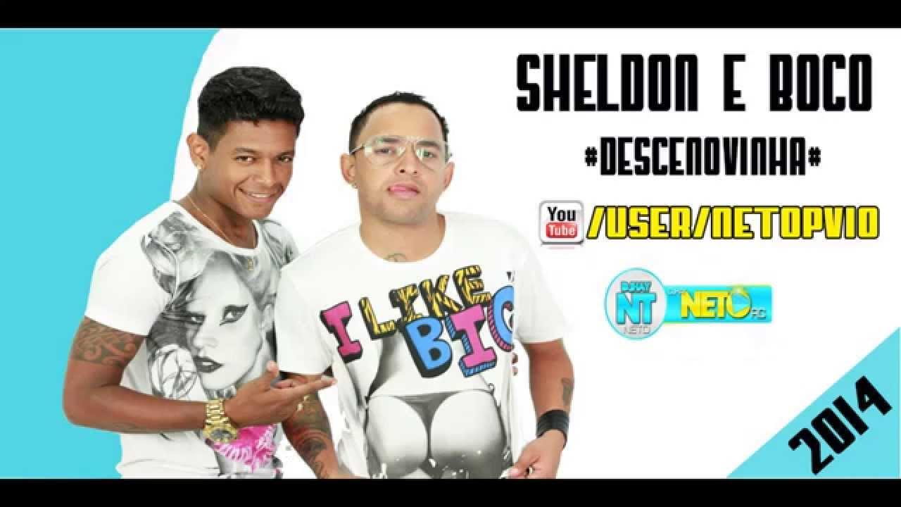 DE BAIXAR E 2013 SHELDON MC MUSICAS BOCO