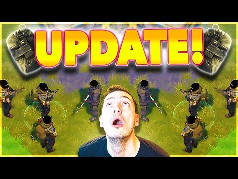 NEW C4 RAIDING UPDATE - Last Day on Earth Zombie Survival