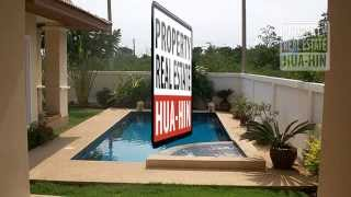 Pool Home for sale in Khao Tao