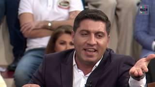 """Məcid Qurda: """"Sən kişilikdən danışırsan,amma kişi kimi hərəkət etmirsən!"""""""