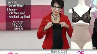 Spanx Higher Power Brief at The Shopping Channel 571393