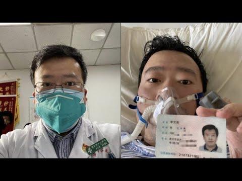 Addio Li Wenliang medico eroe che era stato il primo a dare l'allarme del coronavirus