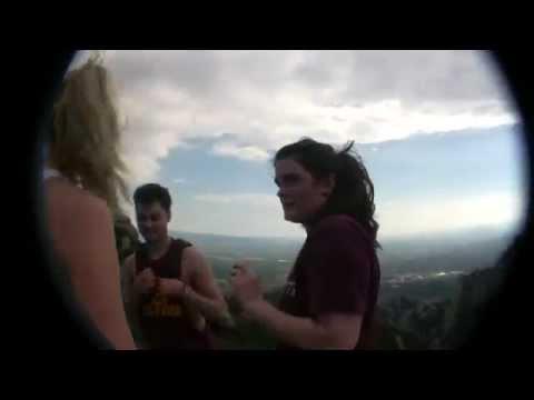 A Hike in Spain (Montserrat)