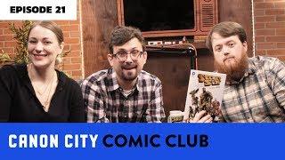 Catman's Suicide Squad (Secret Six)