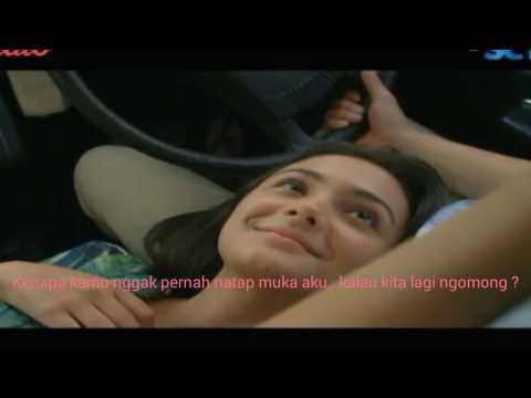 Film Promise - Dimas Anggara dan Amanda Rawles
