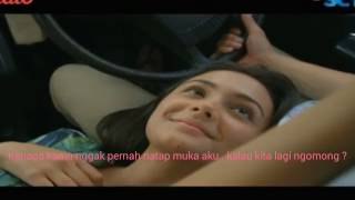 Video Film Promise - Dimas Anggara dan Amanda Rawles download MP3, 3GP, MP4, WEBM, AVI, FLV Oktober 2018