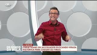 Neto manda recado a Neymar: Não tenho medo do seu pai
