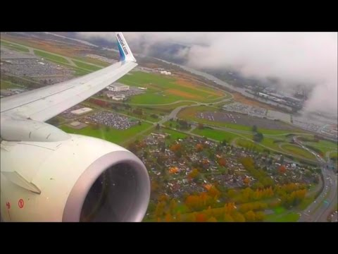 WestJet Boeing 737-8CT | Vancouver to Calgary *Full Flight*