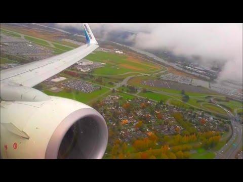 WestJet Boeing 737-8CT | Vancouver to Calgary *Full Flight*
