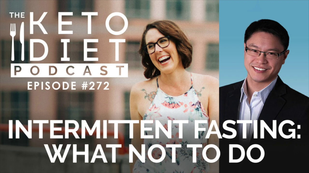 the keto diet healthful pursuit podcast on calories.