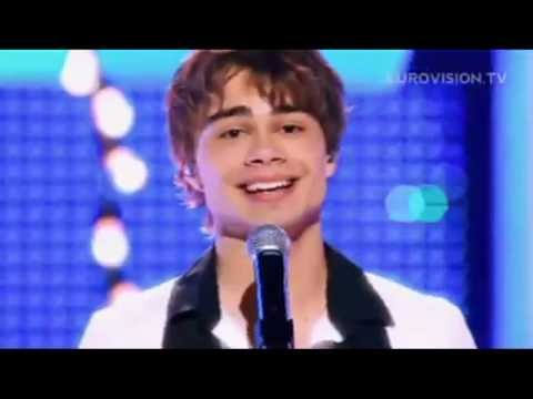 Aleksander Rybak - Fairytale clip