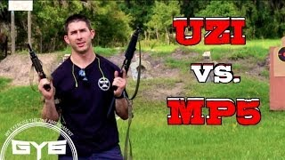 UZI vs MP5 - FULL AUTO UZI 検索動画 21