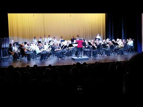 Gabriel's Message :: Howards Grove High School Sounds of the Season