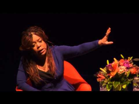 2013.09.28 - Creative Conversations: Valerie Simpson