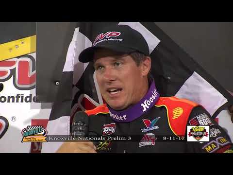 57th annual 5-hour ENERGY Knoxville Nationals Friday