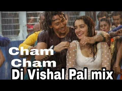 Cham Cham Dj vishal pal mix [Hard bass] Nacho