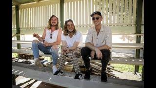 Winston Surfshirt - Interview - Fairgrounds Festival 2018