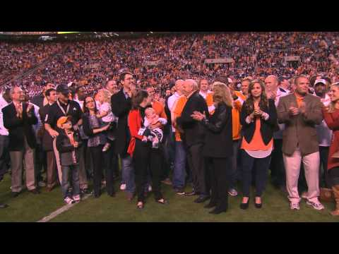 Legends of the Game: Phillip Fulmer and 1997 SEC Champs