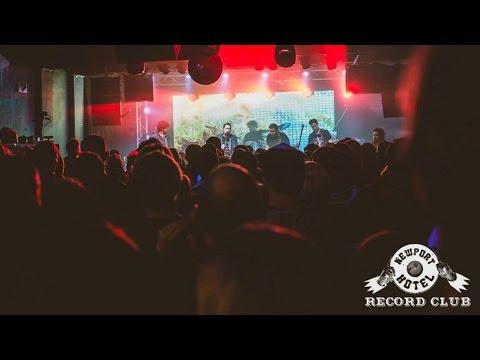 The Smashing Pumpkins - Siamese Dream (Side A - Live Album Cover @ Newport Record Club 2015-08-13)