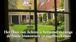 Veerpont Alkmaar Binnen vijf weken zijn zeven oudere dames slachtoffer geworden van waarschijnlijk dezelfde