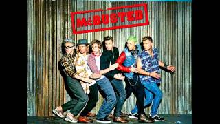 McBusted - Sensitive Guy (Audio Stream)