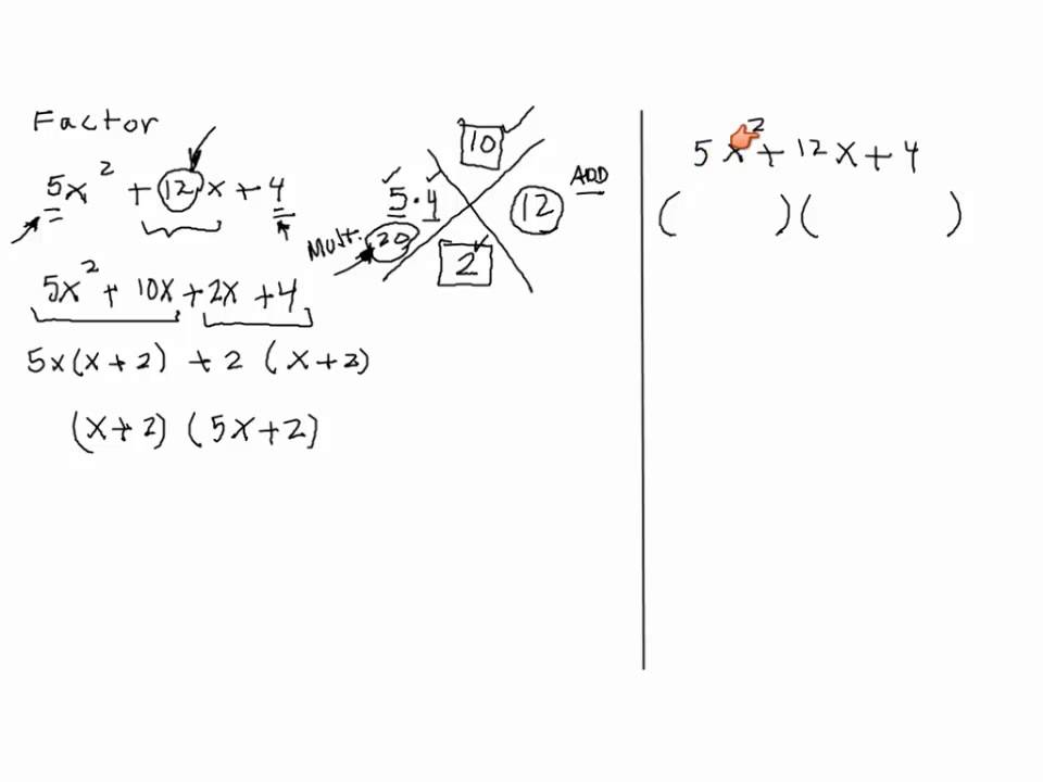 Another Solution to Problem 10 Part E Take Home Test 2