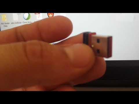 Lost USB Dongle - Logitech Mouse